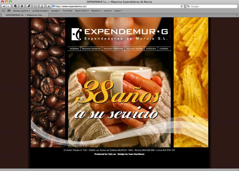 expendemur > 7pix