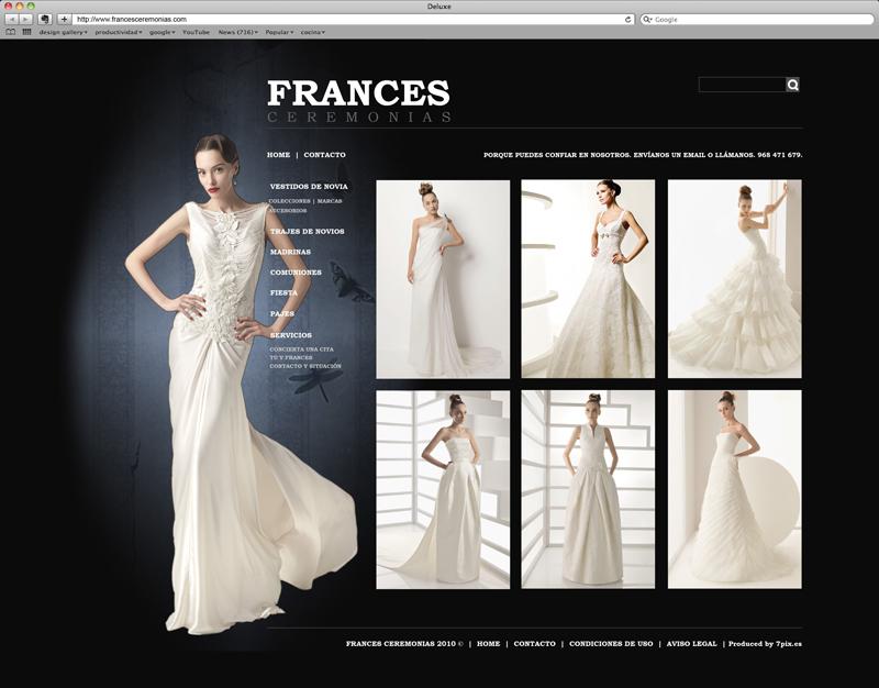 Francés Ceremonias > 7pix