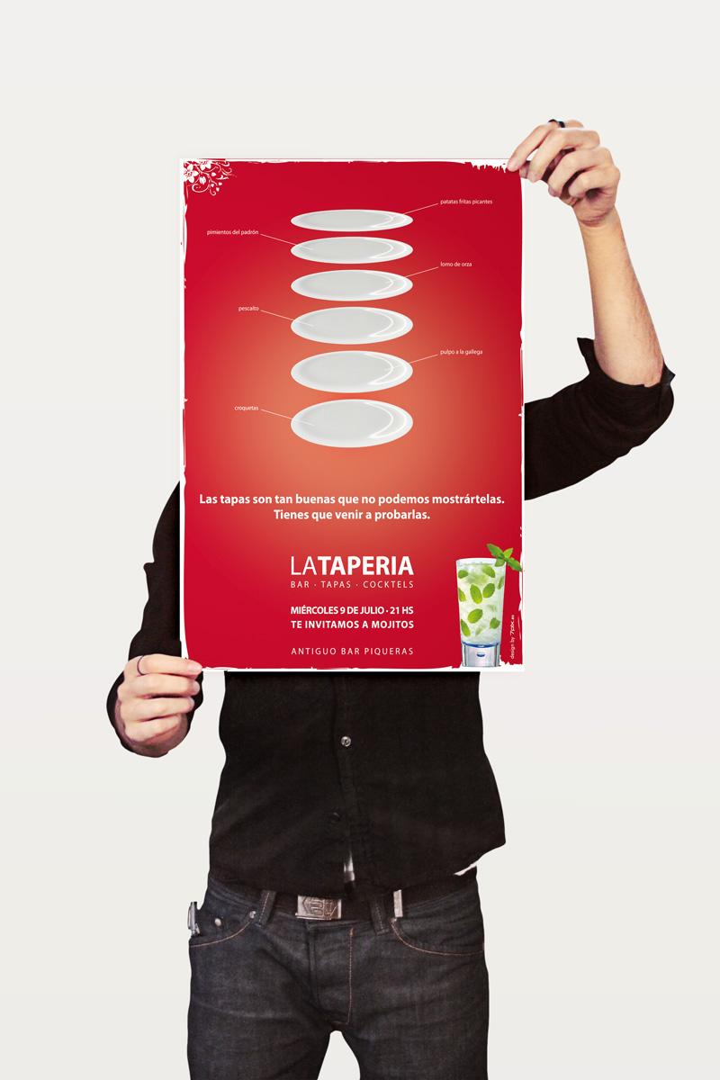 laTaperiaP